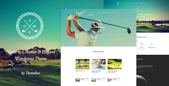 N7 | Golf Club, Sports & Events Theme (Entertainment)